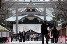 Liên minh nghị sỹ siêu đảng phái Nhật Bản viếng đền Yasukuni