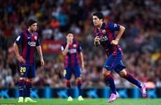 Kháng cáo bất thành, Barca chấp nhận án phạt cực nặng của FIFA