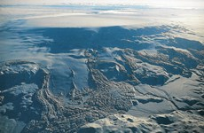 Lại động đất mạnh ở khu vực núi lửa Bardarbunga của Iceland