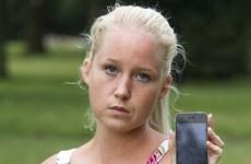 Một phụ nữ bị bỏng nặng ở ngực do sạc điện thoại phát nổ