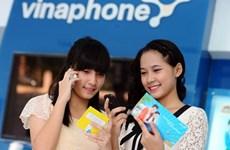 VinaPhone hợp tác đẩy mạnh kinh doanh quốc tế với Vodafone
