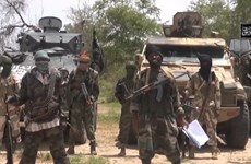 [Infographics] Boko Haram - mối đe dọa an ninh lớn nhất tại Nigeria