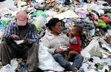 Các quốc đảo nhỏ đối mặt với nhiều thách thức kinh tế và xã hội