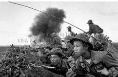 Nhiều tư liệu quý giá ở triển lãm ảnh về chiến tranh Việt Nam