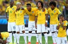 """Brazil của Dunga thực hiện """"cách mạng"""" sau thảm họa World Cup"""