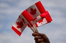 Thặng dư thương mại Canada tăng lên 2,6 tỷ CAD trong tháng 7