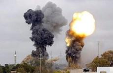 Phe thế tục Libya chuẩn bị phát động chiến dịch chiếm Tripoli