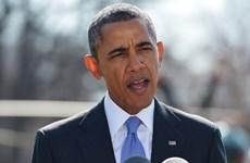 Mỹ hối thúc Afghanistan đạt thỏa thuận về một chính phủ đoàn kết