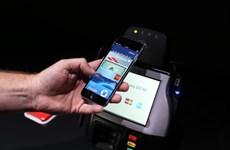 Công nghệ thanh toán trên điện thoại Nhật Bản đi trước Apple