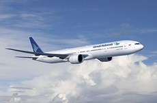 Các hãng hàng không ASEAN được bay không hạn chế tới Jakarta