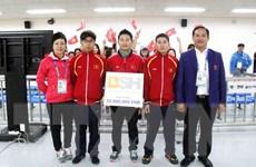 Xạ thủ Minh Thành mang về thêm một huy chương cho Việt Nam