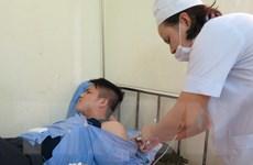 Hải Dương: Thêm 2 công nhân nghi ngộ độc thực phẩm nhập viện