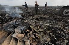 Nhóm điều tra vụ MH17 chỉ còn gần 1 tháng để thu thập chứng cứ