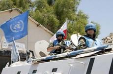 Lực lượng gìn giữ hòa bình LHQ bị tấn công ở Mali, 9 người chết