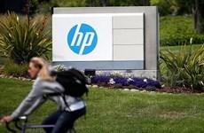 Tập đoàn HP có thể tách thành hai công ty hoàn toàn riêng biệt