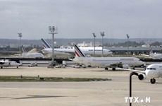 Air France thiệt hại khoảng 500 triệu euro vì phi công đình công