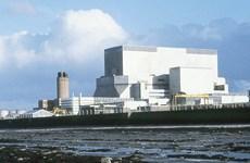 EC thông qua dự án xây dựng nhà máy điện hạt nhân tại Anh