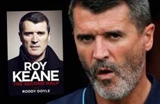 """Tự truyện của Roy Keane sẽ lột trần """"thâm cung bí sử"""" của M.U"""