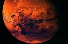 Dự báo về thời gian con người có thể sống sót trên Sao Hỏa