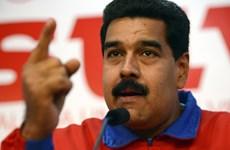 Tổng thống Venezuela cáo buộc Mỹ thao túng giá dầu thế giới
