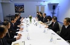 Nhật Bản cử quan chức tới Triều Tiên vì vụ bắt cóc công dân