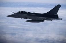 Hơn 100 máy bay tham gia tập trận phòng không các nước CIS