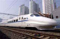 Chính phủ Trung Quốc thông qua nhiều dự án đường sắt, hàng không