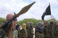 Quân đội Kenya tiêu diệt ít nhất 80 phiến quân tại Somalia
