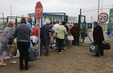 Hàng chục nghìn người Ukraine cần được giúp đỡ mùa Đông tới