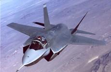 Lầu Năm Góc sẽ đặt hàng thêm 43 máy bay chiến đấu F-35