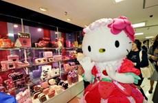 [Infographics] Biểu tượng đáng yêu Hello Kitty bước sang tuổi 40