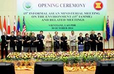 ASEAN và các nước đối tác tăng cường bảo vệ môi trường