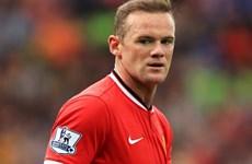 Đẩy Rooney xuống đá tiền vệ trung tâm, Van Gaal nên cẩn trọng