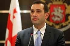 Bộ trưởng Quốc phòng Gruzia bị cách chức vì điều tra tham nhũng