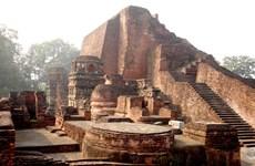 Ấn Độ và Bhutan hợp tác phát triển trường đại học cổ Nalanda