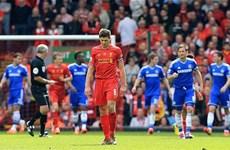Lịch trực tiếp bóng đá cuối tuần: Đại chiến Liverpool-Chelsea