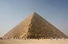 Ai Cập mở cửa khu vực tượng Nhân sư cho khách tham quan
