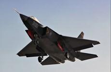 Trung Quốc giới thiệu máy bay chiến đấu tàng hình J-31 mới