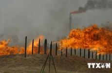 Iraq: Khu tự trị người Kurd đạt thỏa thuận về dầu mỏ, tiền lương