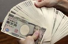 Thặng dư tài khoản vãng lai của Nhật Bản ở mức thấp kỷ lục