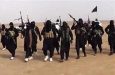 [Video] Liên hợp quốc tố cáo IS phạm tội ác chống nhân loại