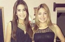 Cảnh sát tìm thấy thi thể của Hoa hậu Honduras và chị gái cô