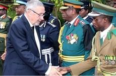 Zambia: Tổng thống bị đình chỉ tư cách lãnh đạo đảng cầm quyền
