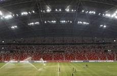 AFF Cup: Đội tuyển Singapore đánh mất lợi thế trước các đối thủ