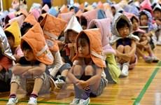 Thủ tướng Nhật Bản chỉ thị dốc toàn lực để ứng phó động đất