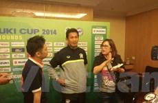 AFF Cup: Singapore, Thái Lan quyết thắng trong trận đại chiến