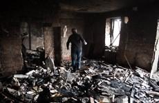 Nga cáo buộc NATO gây chia rẽ trầm trọng xã hội Ukraine