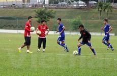 Tình hình chấn thương của tuyển Việt Nam trước trận gặp Malaysia
