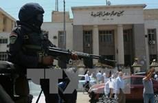 Tòa án Tối cao Ai Cập bác đơn lập đảng của phong trào Tamarod