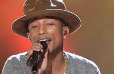 Sam Smith, Beyonce, Pharrell thống trị đề cử giải Grammy 2015